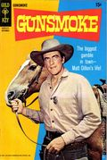 Gunsmoke (1969 Gold Key) 5