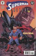 Superman Aliens II (2002) 1