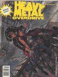 Heavy Metal Overdrive (1995 HMC) Heavy Metal Special Vol. 9 #1