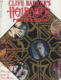 Clive Barker's Hellraiser Posterbook (1991) 1991