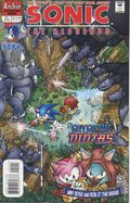 Sonic the Hedgehog (1993 Archie) 111
