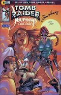 Tomb Raider Journeys (2001) 1A.DF.SIGNED