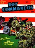 Boy Commandos (1942-1949 1st Series) 3