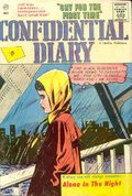 Confidential Diary (1962) UK Edition 13
