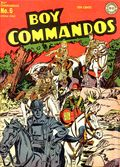 Boy Commandos (1942-1949 1st Series) 6