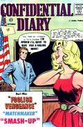 Confidential Diary (1962) UK Edition 14