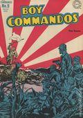 Boy Commandos (1942-1949 1st Series) 9