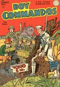 Boy Commandos (1942-1949 1st Series) 12