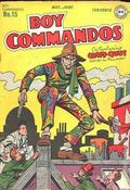 Boy Commandos (1942-1949 1st Series) 15