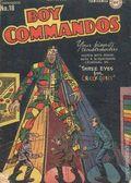Boy Commandos (1942-1949 1st Series) 18