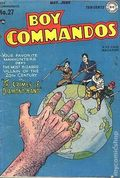 Boy Commandos (1942-1949 1st Series) 27