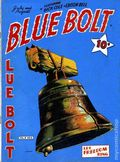Blue Bolt (1940-1949) Vol. 4 #2