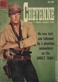 Cheyenne (1957) 10