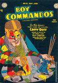 Boy Commandos (1942-1949 1st Series) 33