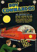 Boy Commandos (1942-1949 1st Series) 36