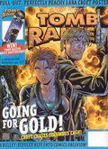 Tomb Raider The Official Magazine (2001 Titan) 7B