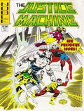 Justice Machine (1981 Noble) 1A