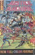 Justice Machine (1981 Noble) 4