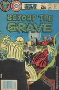 Beyond the Grave (1975 Charlton) 12