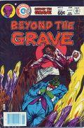 Beyond the Grave (1975 Charlton) 15