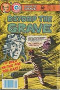 Beyond the Grave (1975 Charlton) 16