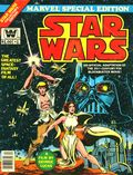 Marvel Special Edition Star Wars (1977 Marvel/Whitman) Treasury 1W