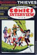 Comics Interview (1983) 35
