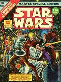 Marvel Special Edition Star Wars (1977 Marvel/Whitman) Treasury 3W