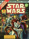Marvel Special Edition Star Wars (1977 Marvel/Whitman) Treasury 3W