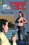 Ms. Tree Thrilling Detective Adventures (1983 Renegade) 5