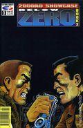 2000 AD Showcase (1992) 3