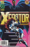 X-Factor (1986 1st Series) 115N