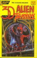 3-D Alien Terror (1986) 1