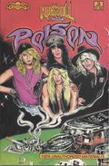 Rock N Roll Comics (1989 1st Printing) 15
