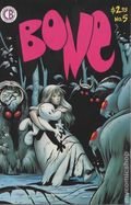 Bone (1991 3rd or Later Printing) 5