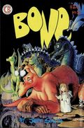 Bone (1991 3rd or Later Printing) 8