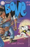 Bone (1991 3rd or Later Printing) 9