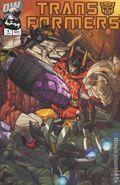 Transformers Generation 1 (2002) 1RI