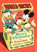 Donald and Mickey Merry Christmas (1943) Giveaway 1949