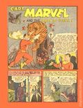 Captain Marvel and the Horn of Plenty (1946 Fawcett) Miniature 0