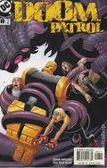 Doom Patrol (2001 3rd Series) 8