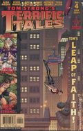 Tom Strong's Terrific Tales (2002) 4