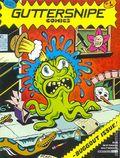 Guttersnipe Comics (1994) 1