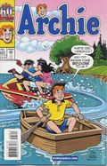 Archie (1943) 523