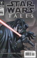 Star Wars Tales (1999) 12A