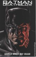 Batman Deathblow After the Fire (2002) 3