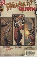 Harley Quinn (2000) 21