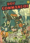 Boy Commandos (1942-1949 1st Series) 5
