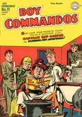 Boy Commandos (1942-1949 1st Series) 11