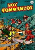 Boy Commandos (1942-1949 1st Series) 14